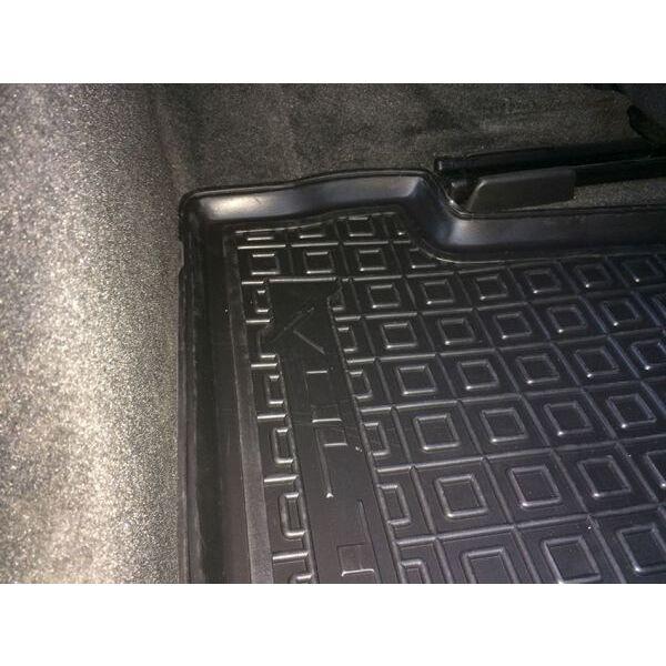 Автомобильные коврики в салон Chevrolet Volt 2010- (Avto-Gumm)