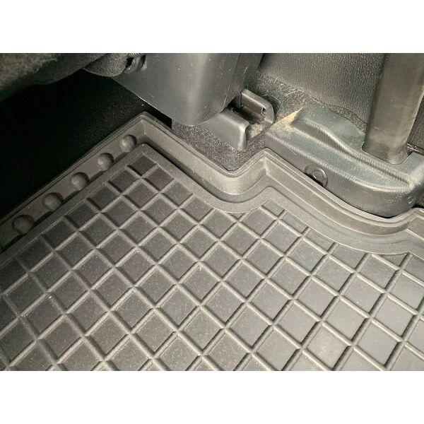 Коврики в салон Mazda CX-5 2012- USA задние (Avto-Gumm)