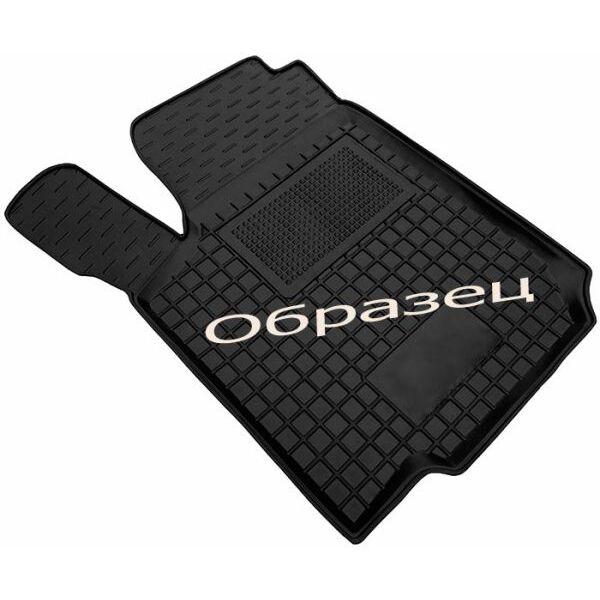 Водительский коврик в салон Chevrolet Tracker 2013- (Avto-Gumm)