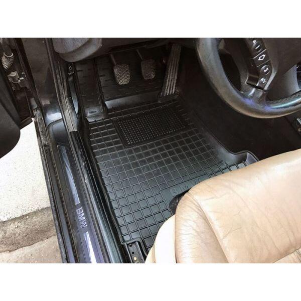 Автомобільні килимки в салон BMW 5 (E39) 1996-2003 (Avto-Gumm)
