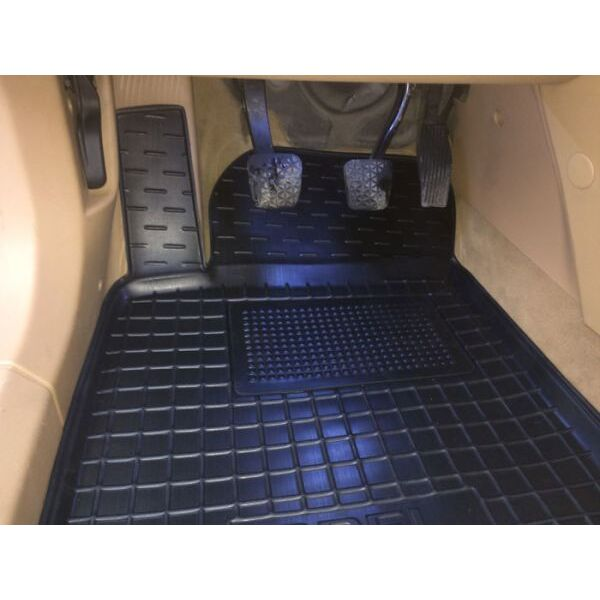Автомобильные коврики в салон Opel Vectra C 2002- Hb/Sd (Avto-Gumm)