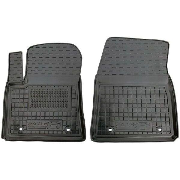 Передні килимки в автомобіль MG 6/550 2010- (Avto-Gumm)