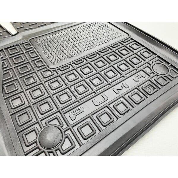 Автомобильные коврики в салон Ford Puma 2020- (AVTO-Gumm)