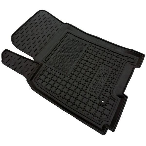 Передние коврики в автомобиль Daewoo Gentra 2013- (Avto-Gumm)