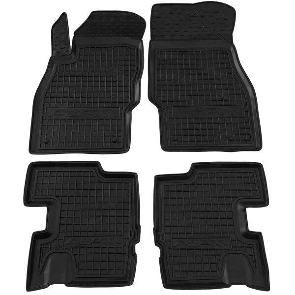 Автомобильные коврики в салон Opel Adam 2013- (Avto-Gumm)