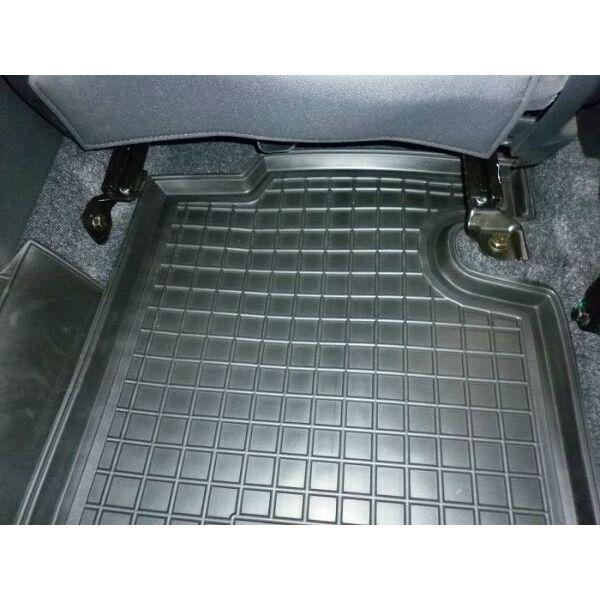 Автомобильные коврики в салон Geely GC6 2014- (Avto-Gumm)
