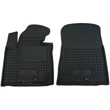 Передні килимки в автомобіль Kia Sorento 2013-2015 (Avto-Gumm)
