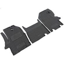 Автомобильные коврики в салон Renault Master 2 03-10/Opel Movano 03- (FL) (Avto-Gumm)