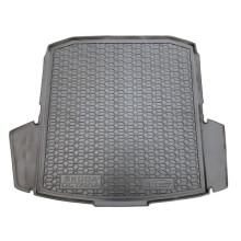 Автомобильный коврик в багажник Skoda Octavia A8 2020- Liftback (AVTO-Gumm)