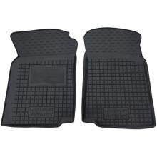 Передние коврики в автомобиль Chery Amulet 2003-2012 (Avto-Gumm)