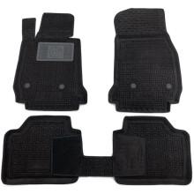 Гібридні килимки в салон BMW 3 (F30) 2012- (AVTO-Gumm)