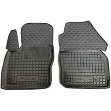 Передние коврики в автомобиль Ford Focus 3 2011- (Avto-Gumm)