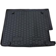 Автомобільний килимок в багажник BMW X3 (F25) 2010- (Avto-Gumm)