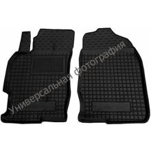 Передні килимки в автомобіль MG 3 2013- (Avto-Gumm)