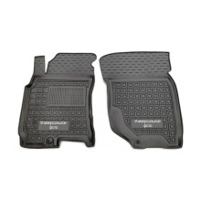 Передние коврики в автомобиль Seat Tarraco 2018- (AVTO-Gumm)