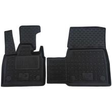 Передние коврики в автомобиль BMW i3 2013- (Avto-Gumm)