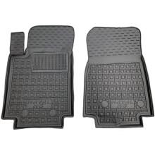 Передние коврики в автомобиль Haval H6 2018- (Avto-Gumm)