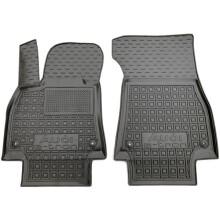 Передние коврики в автомобиль Audi e-Tron 2020- (AVTO-Gumm)