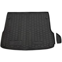 Автомобільний килимок в багажник Audi Q5 2009- (Avto-Gumm)