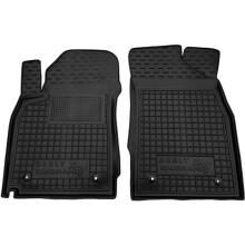 Передние коврики в автомобиль Geely Emgrand X7 2013- (Avto-Gumm)