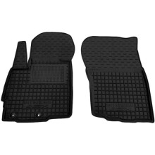 Передние коврики в автомобиль Mitsubishi ASX 2011- (Avto-Gumm)