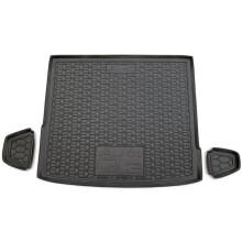 Автомобильный коврик в багажник Audi Q3 2020- (верхняя полка) (Avto-Gumm)