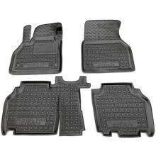 Автомобильные коврики в салон Mercedes Citan 2012- (Avto-Gumm)