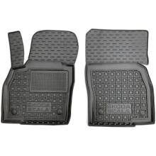 Передние коврики в автомобиль Skoda Scala 2020- (Avto-Gumm)