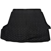 Автомобільний килимок в багажник Hyundai Sonata NF/6 2005- (Avto-Gumm)