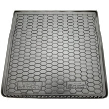 Автомобільний килимок в багажник Opel Astra K 2016- Universal (Avto-Gumm)