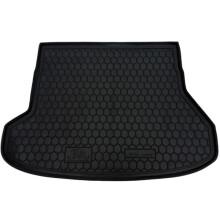 Автомобильный коврик в багажник Kia Ceed (JD) 2012- Universal (Avto-Gumm)