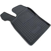 Водительский коврик в салон Daewoo Nexia 98-/08- (Avto-Gumm)