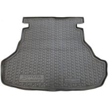 Автомобильный коврик в багажник Toyota Camry VX60 2014- USA (AVTO-Gumm)