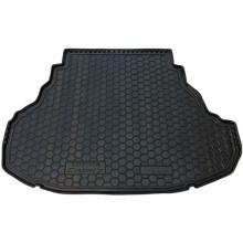 Автомобильный коврик в багажник Toyota Camry 50 2011- (Prestige/Premium) (Avto-Gumm)