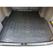 Автомобільний килимок в багажник BMW 5 (E39) 1996- Sedan с усилителем (Avto-Gumm)