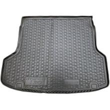 Автомобильный коврик в багажник Hyundai i30 2020- Universal (AVTO-Gumm)