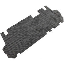 Автомобільні килимки в салон Peugeot Traveller 19-/Citroen SpaceTourer 19- 3-й ряд (Active/L2) (Avto-Gumm)