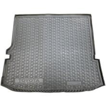 Автомобильный коврик в багажник Toyota Highlander 4 2020- (AVTO-Gumm)