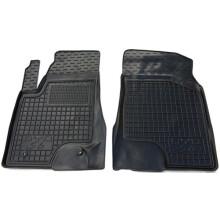 Передні килимки в автомобіль BYD S6 2011- (Avto-Gumm)