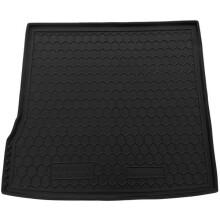 Автомобільний килимок в багажник Renault Duster 2010-/2015- (2WD) (Avto-Gumm)