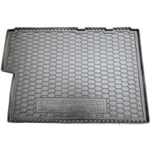 Автомобільний килимок в багажник Ford Tourneo Custom 2015- (Avto-Gumm)