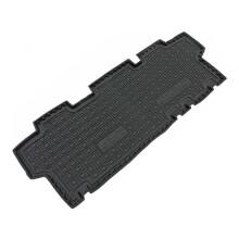 Автомобільні килимки в салон Peugeot Traveller 17-/Citroen SpaceTourer 17- 2-й ряд (Active/Business/L2) (Avto-Gumm)