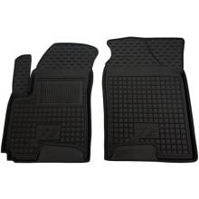 Передні килимки в автомобіль JAC j6 2013- (Avto-Gumm)
