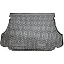 Автомобильный коврик в багажник Kia Sorento 2002- (Avto-Gumm)