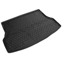 Автомобильный коврик в багажник Geely Emgrand X7 2013- (Avto-Gumm)