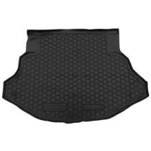 Автомобильный коврик в багажник Toyota Venza 2008- (Avto-Gumm)