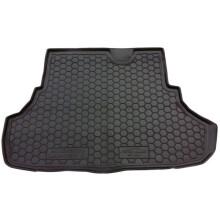 Автомобільний килимок в багажник Mitsubishi Lancer (10) 2007- (Avto-Gumm)