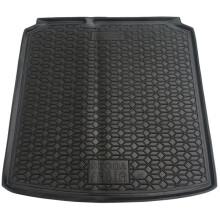 Автомобільний килимок в багажник Skoda Fabia 2000- Universal (Avto-Gumm)