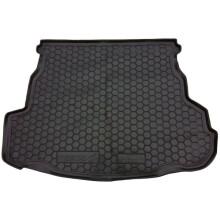 Автомобільний килимок в багажник Mazda 6 2002-2007 Sedan (Avto-Gumm)