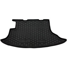 Автомобільний килимок в багажник Chevrolet Niva 2123 2002- (Avto-Gumm)